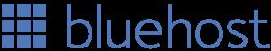bluehost logo