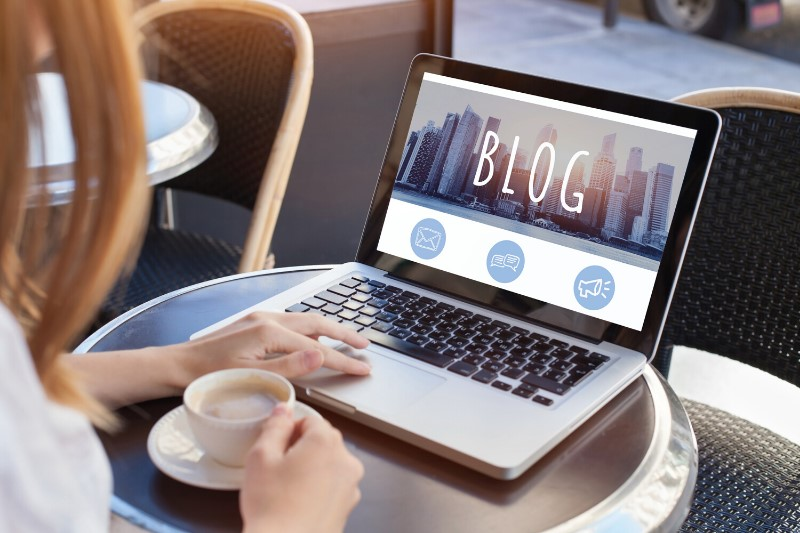 10 Ways to Promote Your Business Through Blogging